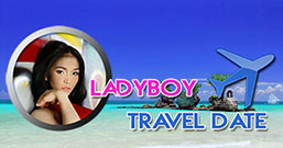 Ladyboy Travel Date